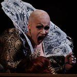 Quarreling Queens:  Donizetti's 'Maria Stuarda'